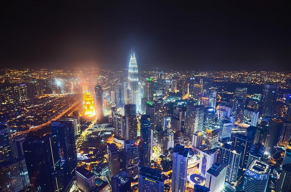 3 villes malaisiennes à choisir pour les nombreux attraits qu'elles possèdent