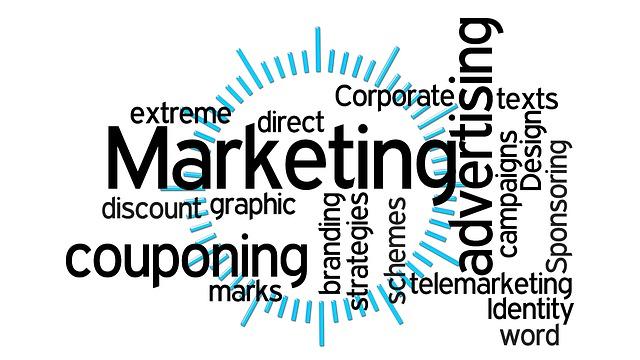 Blog Marketing et entreprises à domicile