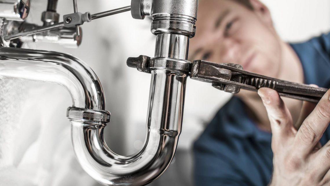 L'importance de l'entretien de la plomberie