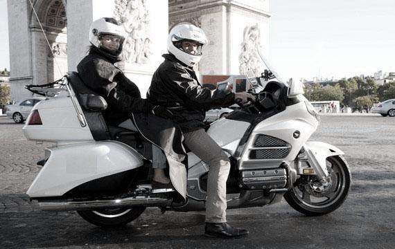 Le service de taxi moto : une combinaison de sécurité et de confort