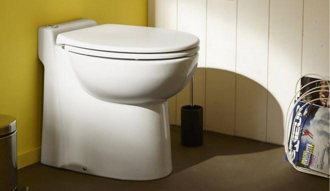 Quel papier toilette pour sanibroyeur ?