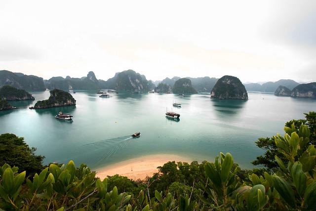3 pays à visiter en Asie du Sud-Est