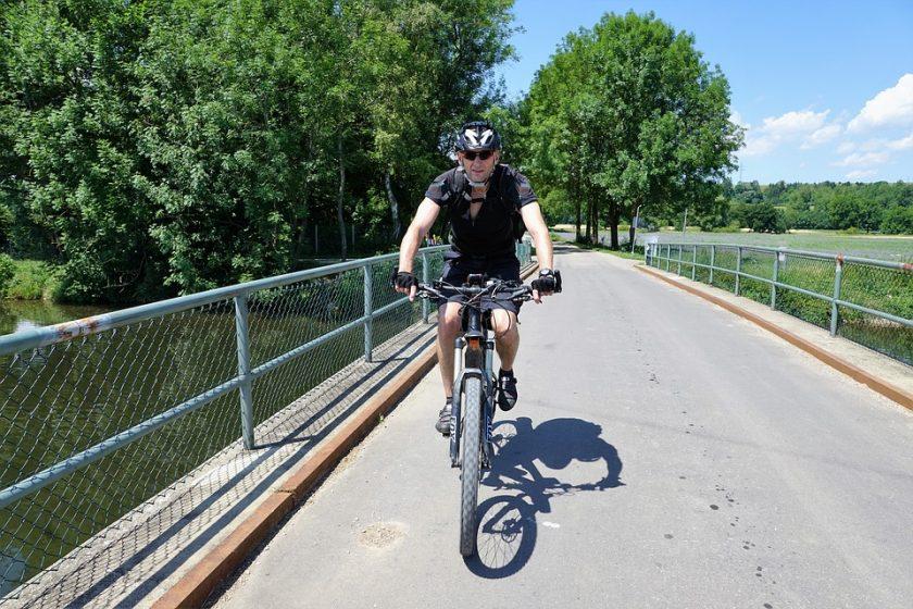 Ne pas négliger la récupération après une séance de vélo
