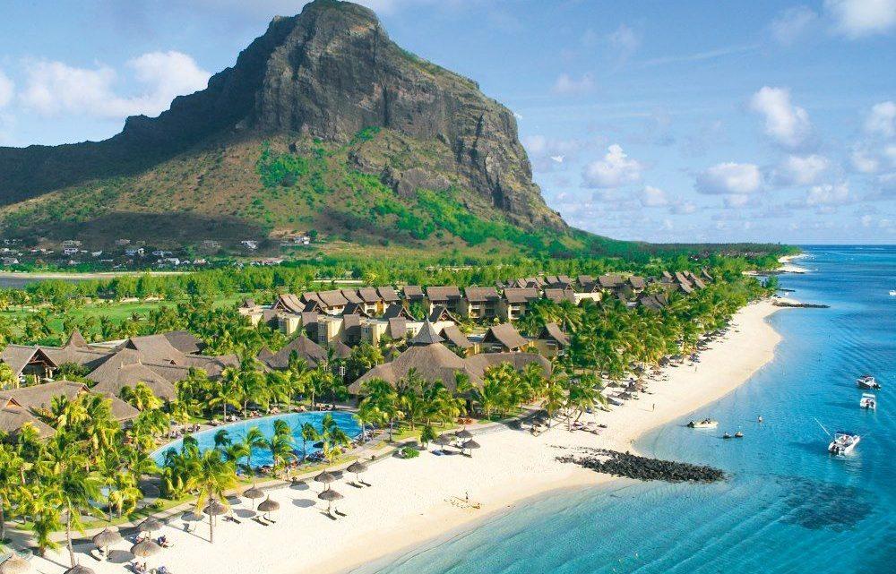 La Réunion : destination de vacance de rêve