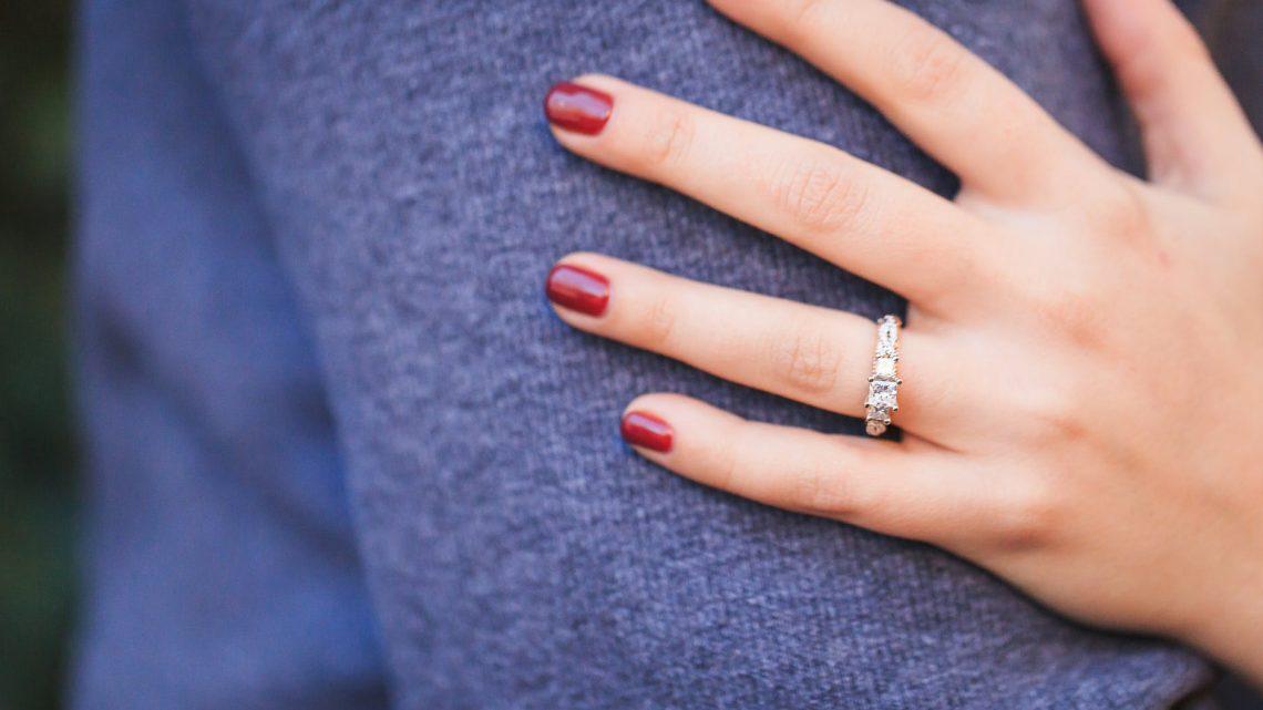 Sur quel critère choisir une bague de fiançailles?