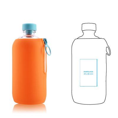 Les meilleures raisons d'utiliser les bouteilles publicitaires pour son business