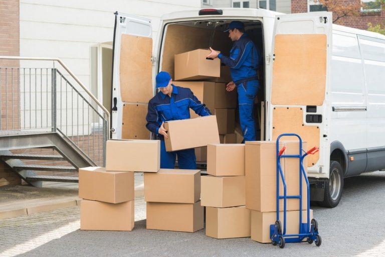 Quelle taille de camion pour un déménagement ?