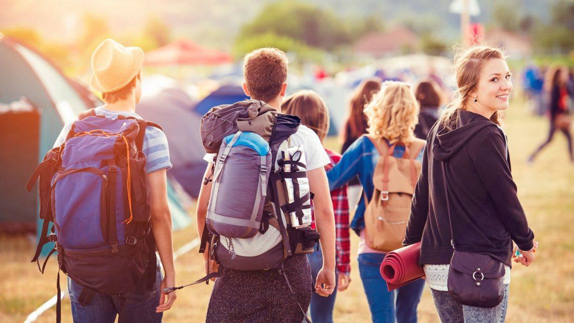 Idées de séjour en colonie de vacances 14 ans