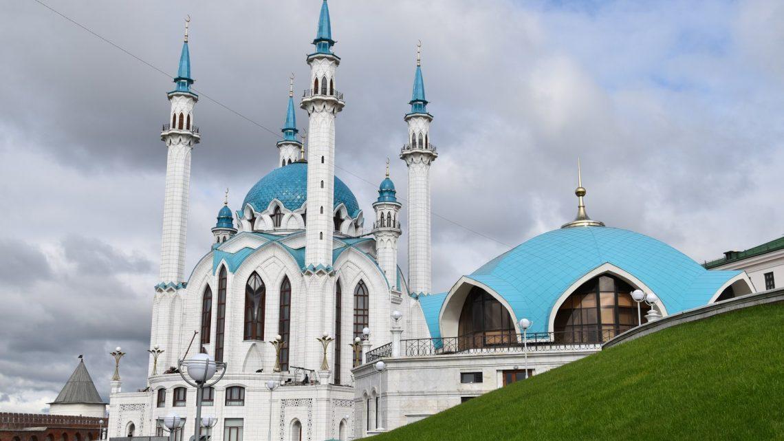 Les plus beaux endroits à visiter en Russie