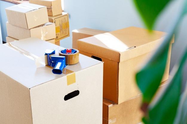 Comment stocker vos meubles lors de votre déménagement ?