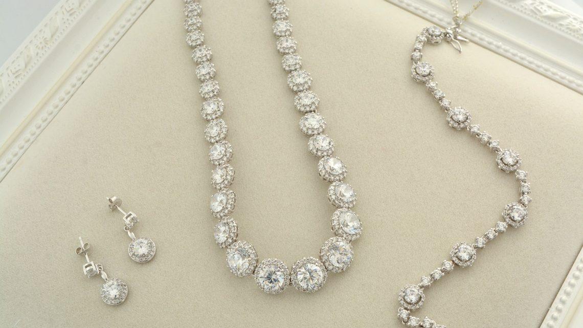 Le choix des bijoux de mariage