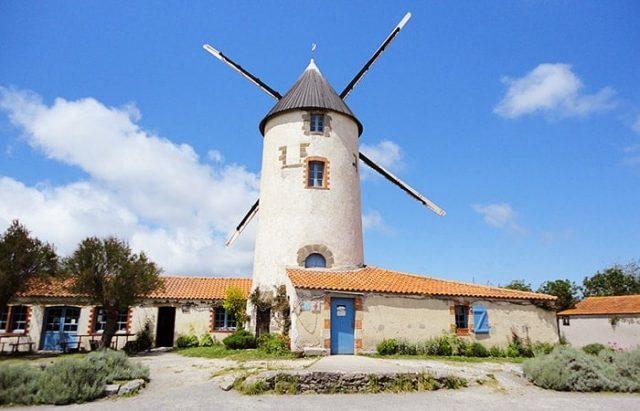 Les différents moyens de visiter la Vendée