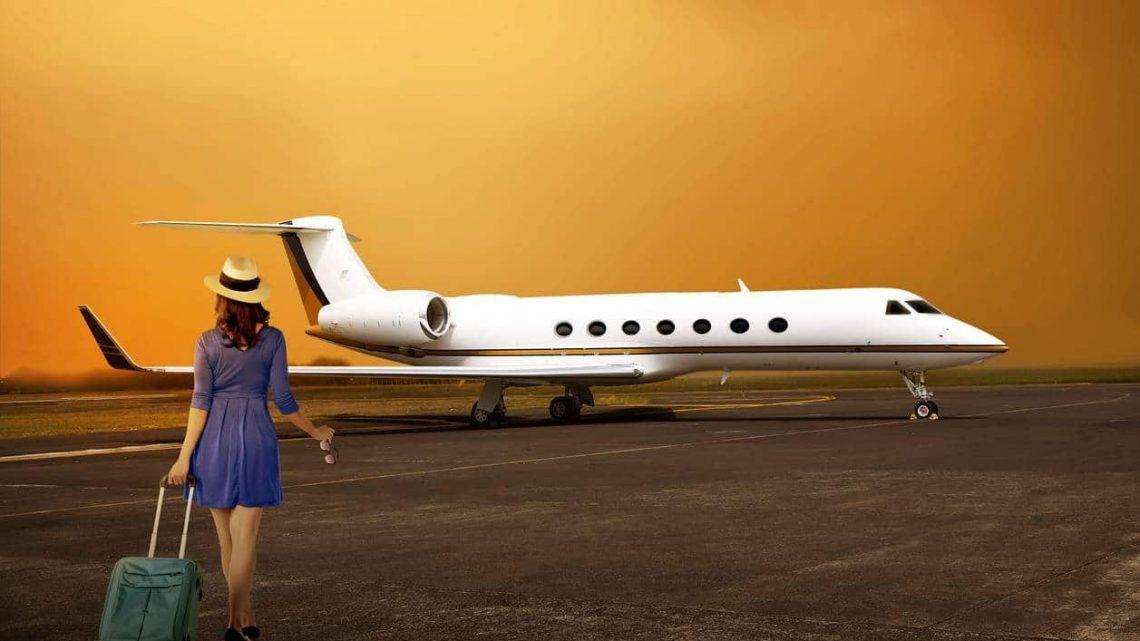 Guide pratique pour trouver la bonne société de location jet privé