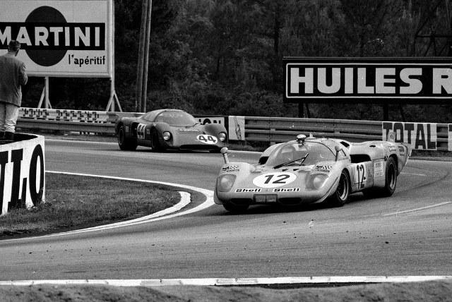 Photos des 24 Heures du Mans : exprimer ouvertement sa passion !