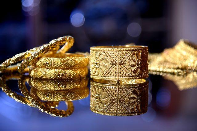Quelques points à vérifier avant de vendre ses bijoux en or