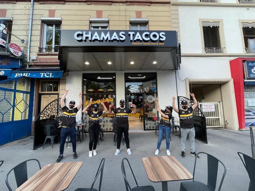 Ouvrir une franchise tacos, une méthode très en vogue aujourd'hui